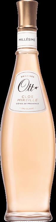 """Domaines Ott : Clos Mireille """"Rosé Coeur de Grain"""" 2020"""
