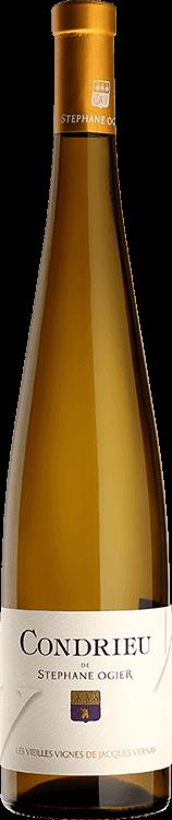 Domaine Stéphane Ogier : Les Vieilles Vignes de Jacques Vernay 2016