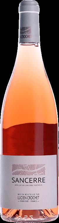 Lucien Crochet : Pinot Rose 2018