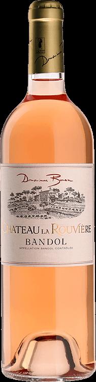 Domaines Bunan : Château La Rouvière 2019