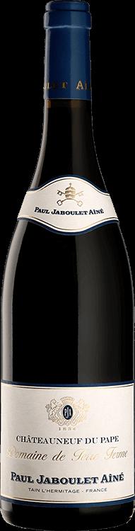 Paul Jaboulet-Aîné : Domaine de Terre Ferme 2012