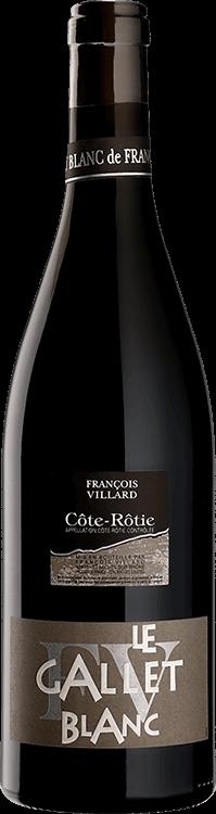 François Villard : Le Gallet Blanc 2019