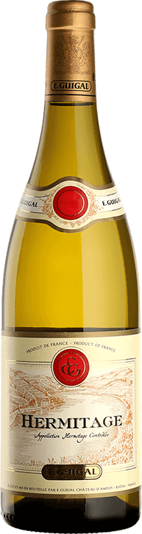 E. Guigal : Hermitage 2015