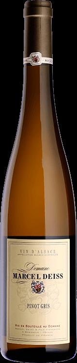 Domaine Marcel Deiss : Pinot Gris 2015