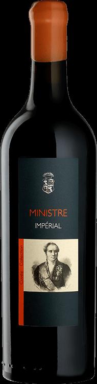 Domaine Comte Abbatucci : Ministre Imperial 2012