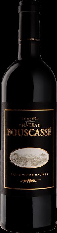 Chateau Bouscasse 2018
