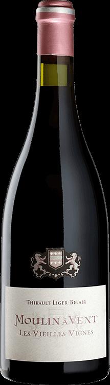 Thibault Liger-Belair : Vieilles Vignes 2014