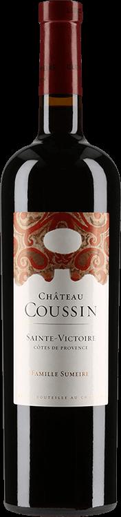 Château Coussin 2012