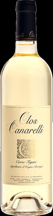 Clos Canarelli 2019