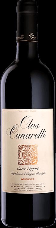 Clos Canarelli : Amphora 2019