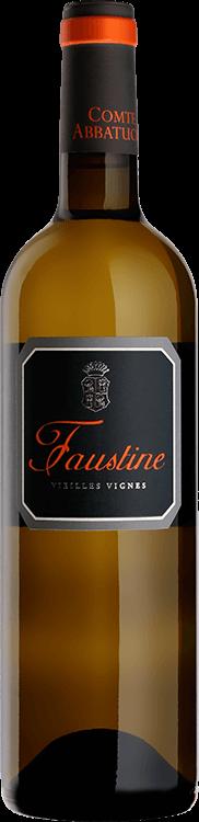 Domaine Comte Abbatucci : Faustine Vieilles Vignes 2019