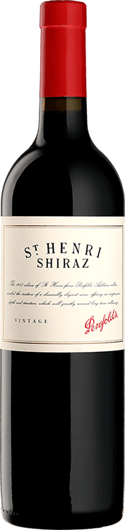 Penfolds : Saint Henri Shiraz 2016