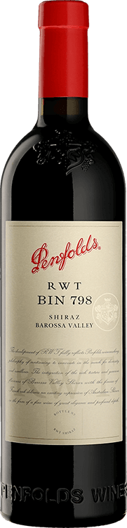Penfolds : RWT Barossa Valley Shiraz 2017