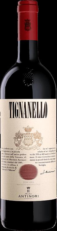 Antinori - Tenuta Tignanello : Tignanello 2017