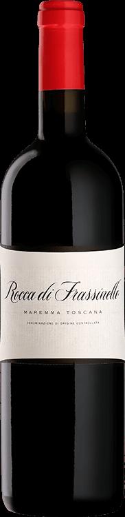 Rocca di Frassinello 2017