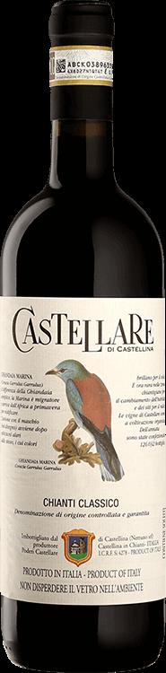Castellare di Castellina : Chianti Classico 2016