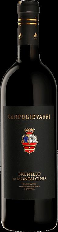 San Felice : Brunello di Montalcino Campogiovanni 2015