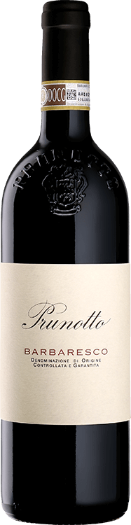 Antinori - Prunotto : Barbaresco 2015