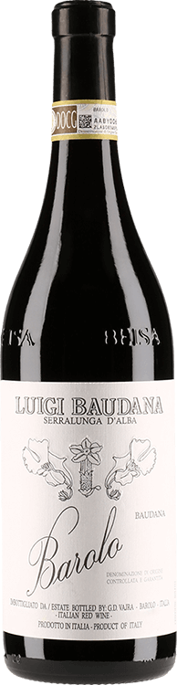 Luigi Baudana : Baudana 2010