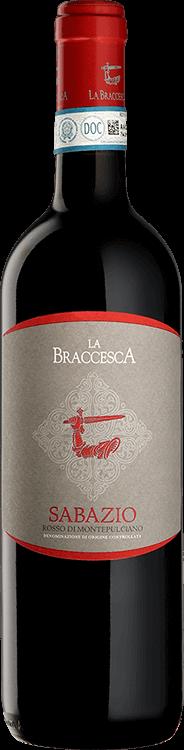 Antinori - La Braccesca : Sabazio 2018