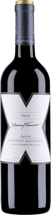 Xavier Flouret : Oscar 2015