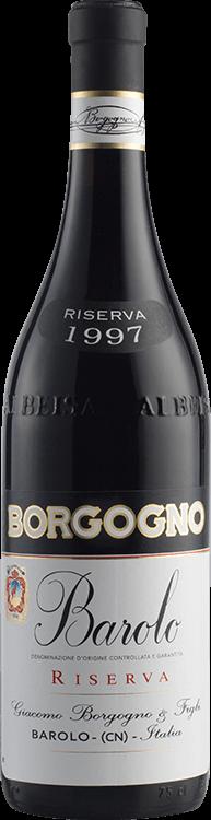 Borgogno : Riserva 1997