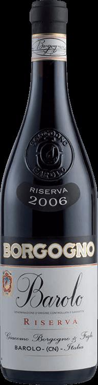 Borgogno : Riserva 2010