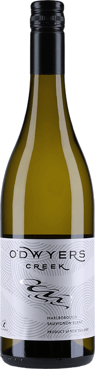 O'Dwyers Creek : Sauvignon Blanc 2019