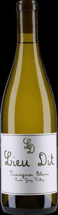 Lieu Dit : Sauvignon Blanc 2017
