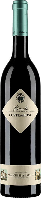 Marchesi di Barolo : Coste di Rose 2014