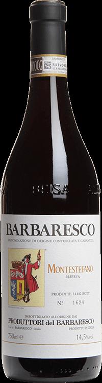 Produttori del Barbaresco : Montestefano Riserva 2015
