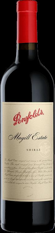 Penfolds : Magill Estate Shiraz 2010