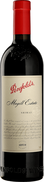 Penfolds : Magill Estate Shiraz 2018