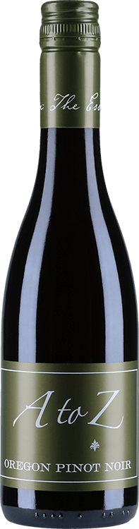 A to Z Wineworks : Oregon Pinot Noir 2017