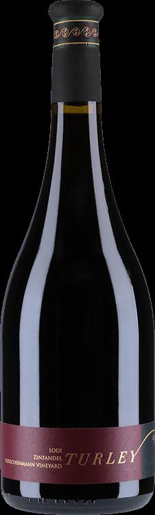 Turley Wine Cellars : Kirschenmann Vineyard Zinfandel 2018