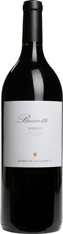 Domenico Clerico : Briccotto 2009