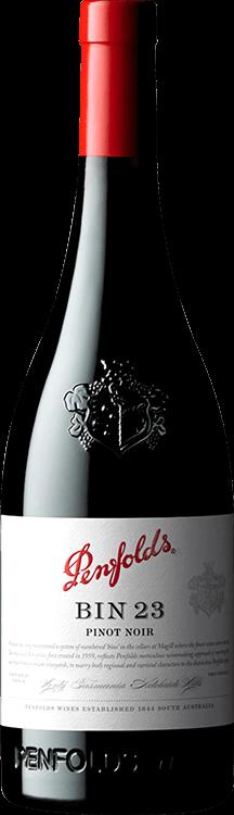 Penfolds : Bin 23 Pinot Noir 2018