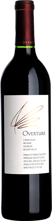 Opus One : Overture