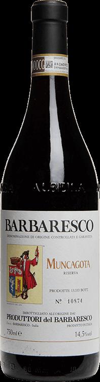 Produttori del Barbaresco : Muncagota Riserva 2014