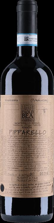 Paolo Bea : Vigneto Pipparello Riserva 2015