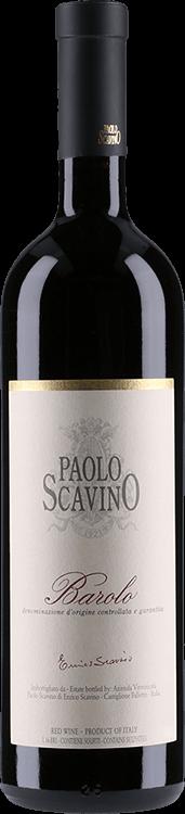 Paolo Scavino : Barolo 2015