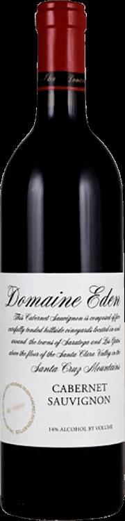 Mount Eden Vineyards : Domaine Eden Cabernet Sauvignon 2016