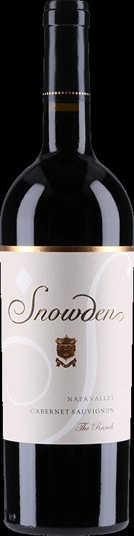 Snowden Vineyards : The Ranch Cabernet Sauvignon 2017