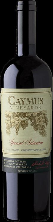 Caymus Vineyards : Special Selection Cabernet Sauvignon 2016
