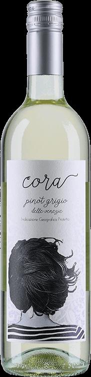 Cora : Pinot Grigio 2019