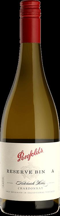 Penfolds : Reserve Bin A Chardonnay 2015