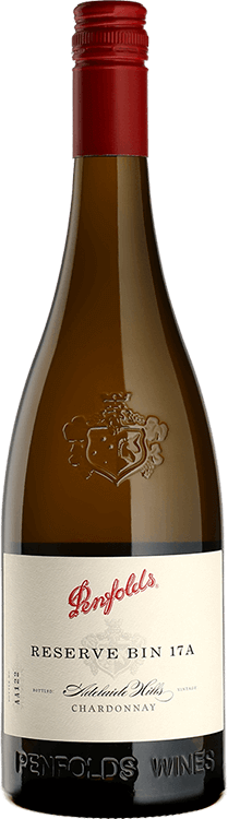 Penfolds : Reserve Bin A Chardonnay 2016