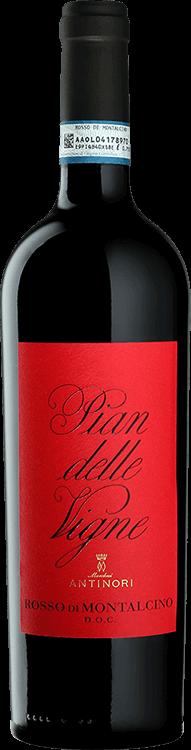 Antinori - Pian Delle Vigne : Rosso di Montalcino 2015