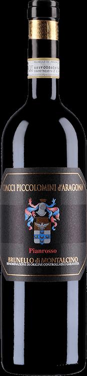 Ciacci Piccolomini d'Aragona : Pianrosso 2016