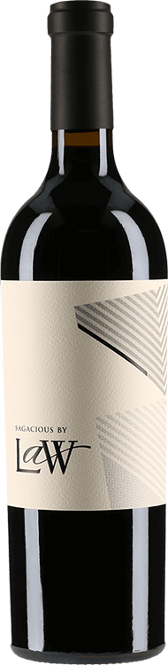 Law Estate Wines : Sagacious 2014
